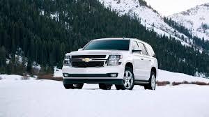 2017 Chevrolet Tahoe Pricing - For Sale | Edmunds