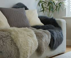 Sheep skin rug Bedroom Sheepskin Rugs The Swedish Wooden Horse Company Sheepskin Rugs The Swedish Wooden Horse Company