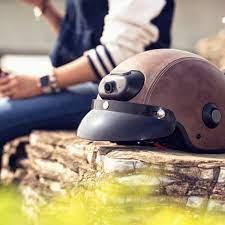 4 mũ bảo hiểm có camera hành trình tốt nhất chất lượng hình rõ nét