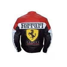 See more ideas about ferrari, merchandise, ferrari scuderia. Ferrari Red And Black Leather Jacket Uh Jacket