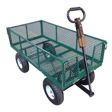 garden cart lowes. Lowes Garden Carts Utility Cart Duty Large Yellow .