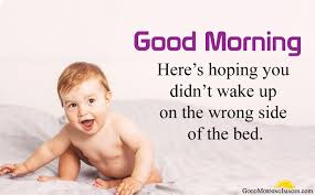 good morning sweet baby images