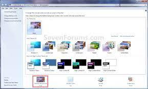 Desktop Background - Change Windows 10 ...