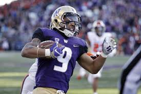 Myles Gaskin NFL Draft 2019: Scouting Report for Miami Dolphins' Pick |  Bleacher Report | Latest News, Videos and Highlights