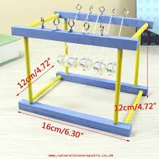 kids toys diy newton cradle balance science technology educational puzzle desk toy hc6u drop kxgzj5ir