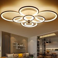 image of large ceiling light fixture