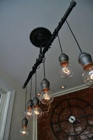 industrial track lighting systems. Industrial Track Lighting Fixtures Ing S Chandelier Systems . T
