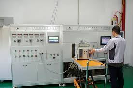 about us meba electric co meba acb test machine