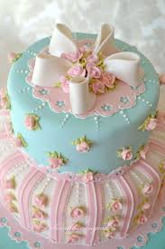 Beautiful Birthday Cakes For Women Teamtessaorg