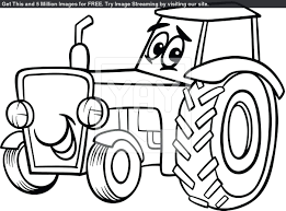 Articles with Tractor Tom Coloring Pages Free Tag: coloring page ...