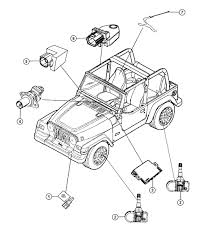 1997 jeep wrangler headlight wiring diagram images unlimited jkowners jeep on 2012 jeep wrangler stereo wiring