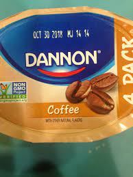 To learn more about your ca privacy rights, please visit ca privacy rights. Lowfat Yogurt Dannon