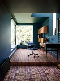 modern home office. 15 inspirational mid century modern home office designs o
