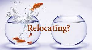 Image result for relocation
