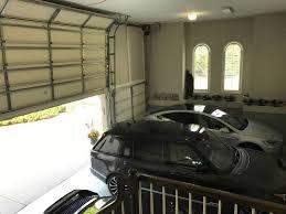 high lift garage door conversions installation