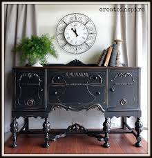 Best Black Buffet Ideas On Pinterest Black Buffet Table
