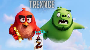 Angry Birds 2 / road to 150 subs - YouTube
