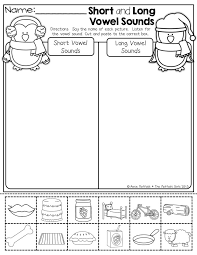 Best 25+ Long vowel worksheets ideas on Pinterest | Vowel ...