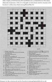 This crossword clue belongs to codycross paris group 245 puzzle 4 pack. Section 2 The Puzzles The Gchq Puzzle Book 2016