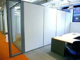 office wall dividers. Office Divider Wall Dividers Partition Panels Solid Panel Side Walls Freestanding . N