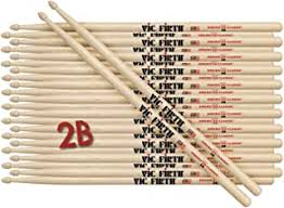 Best Vic Firth 2a Of 2019 Top Rated Reviewed