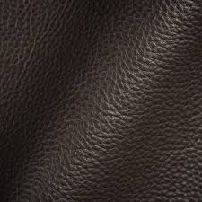 haute house fabric abalone dark brown leather upholstery fabric 3450