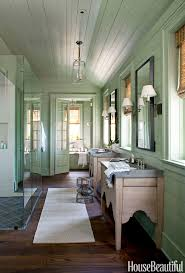 Green Bathroom Designs 70 Best Bathroom Colors Paint Color Schemes For Bathrooms