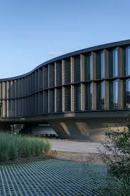 Curved Architecture 45 Best Architecture Curved Buildings Images On Pinterest