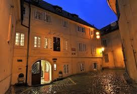 Casa Marcello-это ужас - отзыв о Hotel Casa Marcello, Прага ...