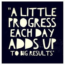 Progress Quotes Mesmerizing This Week Spend Some Time At The Gym Or Go For A Walk Remember A