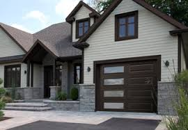 your garage door frame