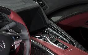 acura nsx 2014 interior. acura nsx concept interior naias 07 2014