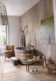 Rustic Bathroom Design Simple Inspiration