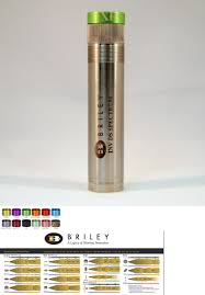 Browning Choke Tubes Chart Skeet And Trap Shooting 111292 Extra Full New Briley