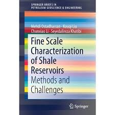 Methods Of Characterization Fine Scale Characterization Of Shale Reservoirs Methods And Challenges