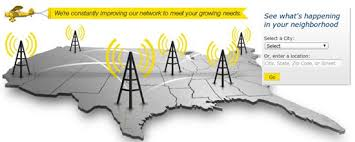 sprint chooses radically different approach for lte network, and sprint cell towers near me at Sprint Network Diagram