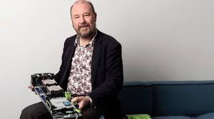 Jon Summers, Adjunct Professor of Fluid Mechanics - Luleå University of  Technology