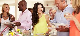Meet the neighbors: How to host a housewarming party