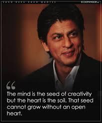 Famous Shahrukh Khan Movie Quotes