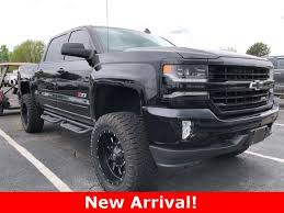 RMT Lifted Trucks at Emich Chevrolet in Lakewood CO - 69052370