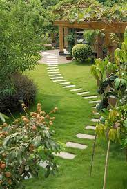 41 stunning backyard garden ideas
