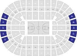 Nba All Star 2020 Tickets Blue C