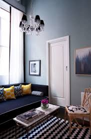Black And White Living Rooms Design IdeasBlue And Gray Living Room Ideas