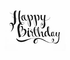 Free Download Letter Happy Birthday Letter Png Free Download Happy Birthday