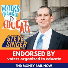 Steve Singer for Judge - Home   Facebook