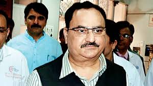 No Country For Old Men Jp Nadda Bridges Age Gap In Himachal Pradesh