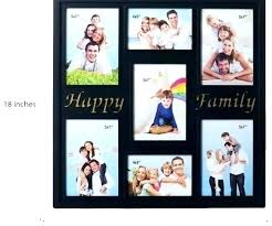 Multiple picture frames family Photo Collage Family Collage Frames Multi Family Picture Frames Collage Frame Multiple Opening Photo Online Attachment Family Collage Family Collage Frames Athomecom Family Collage Frames Family Collage Ideas Family Collage Wall