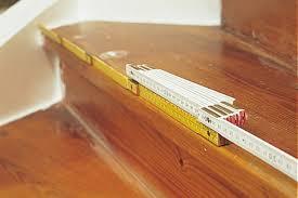 Für dieses parkett gibt es auch spezielle treppenkanten, die im. Neues Parkett Fur Treppenstufen Selbermachen De