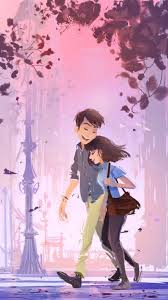 40 cute cartoon couple love images hd cartoon couples and drop