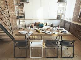 Apartment Dining Room Decoration